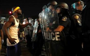 Σε αναβρασμό το Σεντ Λούις για την αθώωση του αστυνομικού