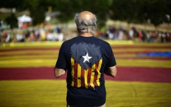 Το καταλανικό κοινοβούλιο ενέκρινε με νόμο τη διεξαγωγή του δημοψηφίσματος