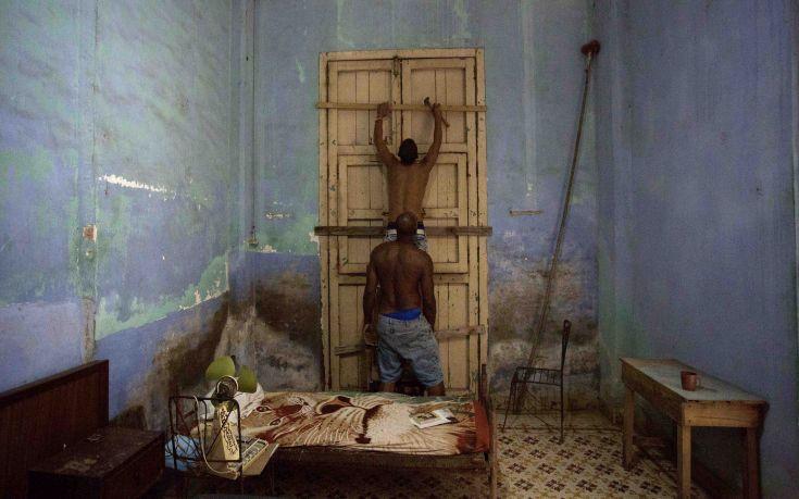 Η Ίρμα έφτασε στην Κούβα