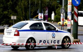 Συμπλοκή με ένα νεκρό στο κέντρο της Αθήνας