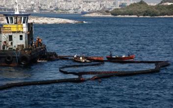 Ειδική έκθεση για το ναυάγιο στο Σαρωνικό από το WWF Ελλάς