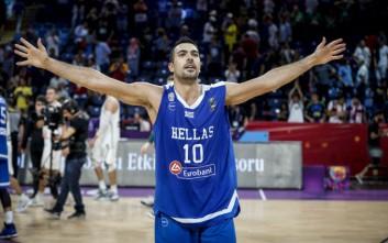 Η FIBA έκανε τον Σλούκα... Σλούκι Λουκ