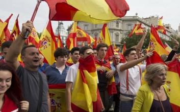 Ανοδική πορεία για το ακροδεξιό κόμμα της Ισπανίας