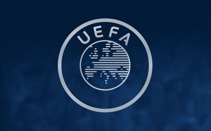 Έναρξη των πρωταθλημάτων τον Ιούνιο θέλει η UEFA και λήξη τον Ιούλιο