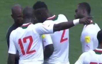 Επανάληψη αγώνα έναν χρόνο μετά αποφάσισε η FIFA
