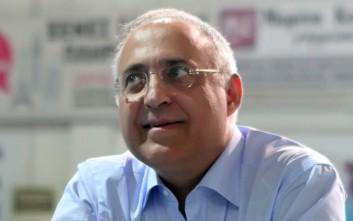 Δρακόπουλος: Θα συμμετέχω οικονομικά μόνο στη λύση των Αμπελοκήπων