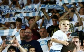 Απορρίφθηκε από την UEFA η έφεση της Ριέκα