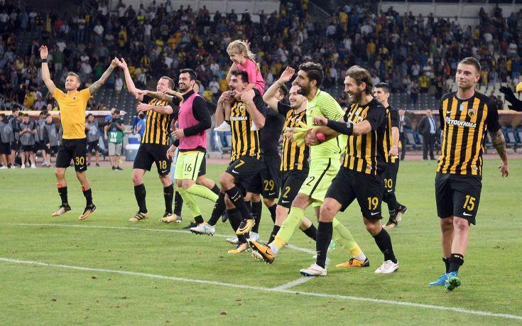 «Η ΑΕΚ έχει κάθε δικαίωμα να απαιτεί να συνεχιστεί το πρωτάθλημα»