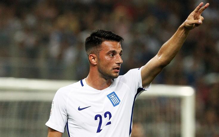Σάμαρης: Τα δύο γκολ ήταν από την ποιότητα του Βελγίου