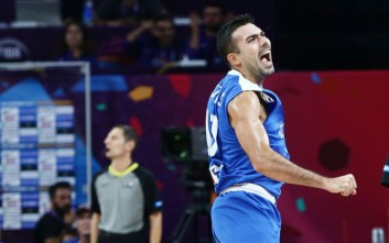 «Η ψυχή της Ελλάδας στο Ευρωμπάσκετ ο Σλούκας»