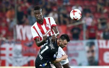 Ανεβάζει τις μετοχές του ο Σισέ, «παίζει» για ΑΕΚ