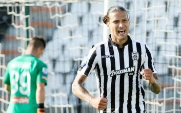 «Καθάρισε» ξανά ο Πρίγιοβιτς για τον ΠΑΟΚ