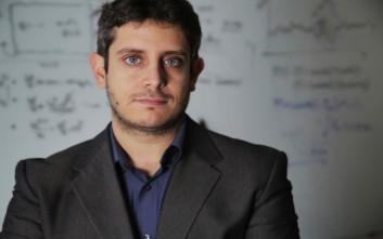 Έλληνας βρήκε αλγόριθμο για την πρόβλεψη των ακραίων φαινομένων