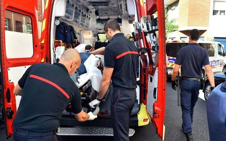 Επίθεση αγνώστου σε περαστικούς στην Τουλούζ, 7 οι τραυματίες