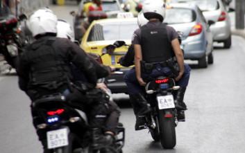 Καρέ-καρέ η ένοπλη ληστεία με πυροβολισμό στη Νέα Ιωνία