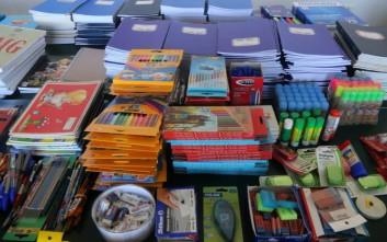 Έως και 32 ευρώ το κόστος για ένα στυλό στα σχολικά είδη