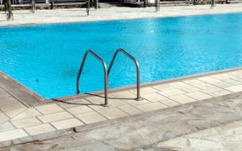 Τραγωδία στη Νάξο, 4χρονο κοριτσάκι πνίγηκε σε πισίνα ξενοδοχείου