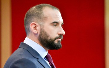 Τζανακόπουλος: Η κυβέρνηση είναι απολύτως σταθερή