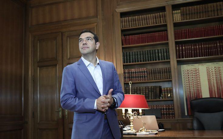 Suddeutsche Zeitung: Ο υποτιμημένος Τσίπρας και οι πολιτικές αντοχές του