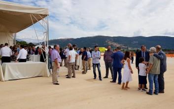 Κομισιόν για Ιόνια Οδό: Η Ε.Ε. επενδύει στη βελτίωση της καθημερινής ζωής των Ελλήνων