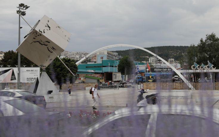 «Η ΔΕΘ εξαιρετικό βήμα για την προώθηση των οικονομικών σχέσεων Ελλάδας-ΗΠΑ»