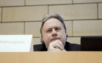 Κατρούγκαλος: Δεν έχουμε στο «τσεπάκι» τη συμφωνία με τα Σκόπια