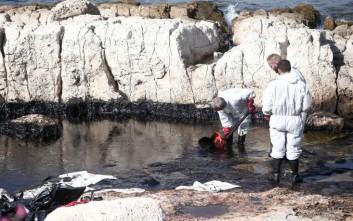 Κουρουμπλής: Η ατυχία είναι ότι το πλοίο βυθίστηκε νύχτα και είχε μαζούτ