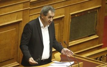 ΚΚΕ: Να απαντηθούν τα ερωτήματα για τον υπουργό Άμυνας