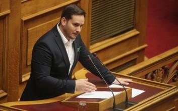 Γεωργιάδης: Το πόρισμα είναι γραμμένο στο πόδι