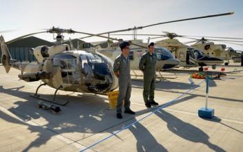 Τουρκοκύπριοι διεκδικούν τη Αεροπορική Βάση «Ανδρέας Παπανδρέου»
