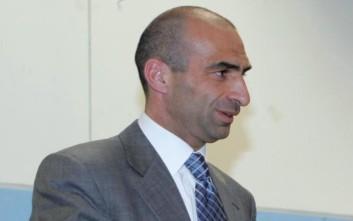 Επιστροφή Τσαχειλίδη ως μέλος της ΚΕΔ