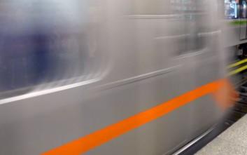Τηλεφώνημα για βόμβα στο μετρό στο Αιγάλεω