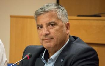 Πατούλης: Η Αθήνα χρειάζεται μία νέα συμμαχία