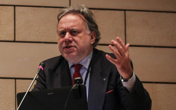 Κατρούγκαλος: Σημαντικά περιθώρια ανάπτυξης για τις ελληνορωσικές οικονομικές σχέσεις