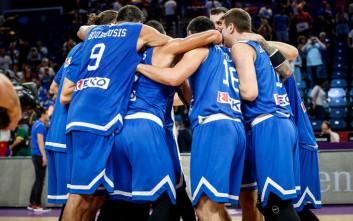 Ποιες είναι οι 4 χώρες που θα συνδιοργανώσουν το EuroBasket 2021