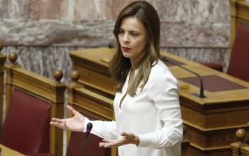 Αχτσιόγλου: Εγκρίθηκαν τα θετικά μέτρα των 920 εκατ. ευρώ