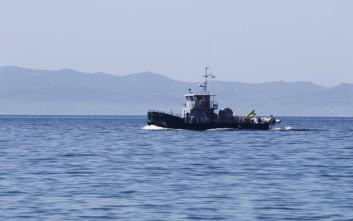 Ολοκληρώθηκαν οι εργασίες καθαρισμού των ακτών της Γλυφάδας