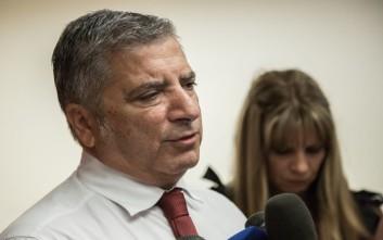 Πατούλης: Συνταγματική Αναθεώρηση χωρίς τις απόψεις της Αυτοδιοίκησης δεν μπορεί να υπάρξει
