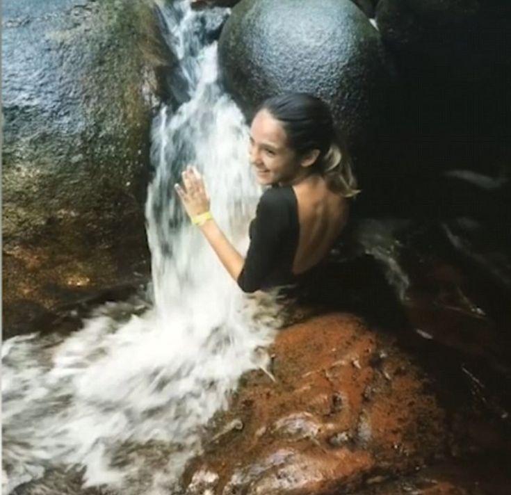 βραζιλία βράχος