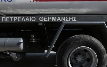 Πετρέλαιο θέρμανσης: Προς παράταση η αγορά για όσους πήραν το επίδομα, σήμερα η υπογραφή της Υπουργικής Απόφασης