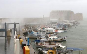 Αναγνωρίστηκε το πτώμα γυναίκας που επέπλεε στο λιμάνι Ηρακλείου