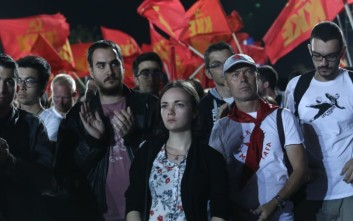«Οι σοσιαλιστικές επαναστάσεις τον 21ο αιώνα θα συγκλονίσουν και πάλι τον κόσμο»