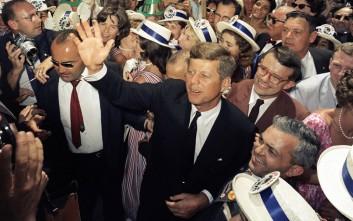 Όταν ο Κένεντι ήθελε να διαλύσει τη CIA