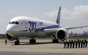 Έσπασε τα... κοντέρ σε αλκοτέστ Ιάπωνας πιλότος που ετοιμαζόταν για πτήση