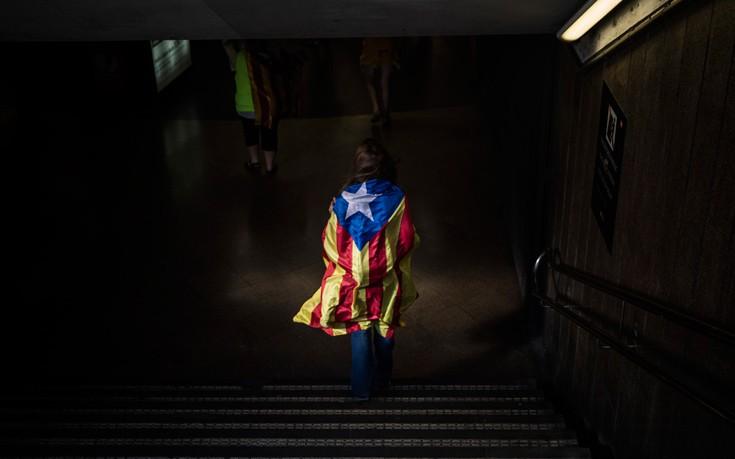 Στην Καταλονία ετοιμάζουν τη διακήρυξη της ανεξαρτησίας τους