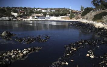 Έκτακτη οικονομική ενίσχυση στους ψαράδες που έπληξε η πετρελαιοκηλίδα