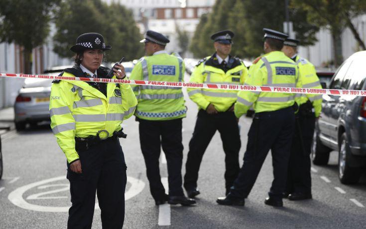 Τρομοκρατικό το χτύπημα στο μετρό του Λονδίνου