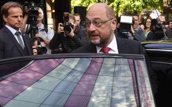 Παραιτείται ο Σουλτς από τους Σοσιαλδημοκράτες