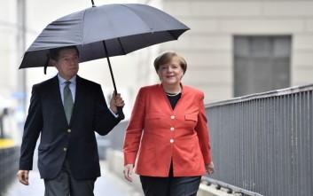 Μητσοτάκης για νίκη Μέρκελ: Παράθυρο ευκαιρίας για τολμηρές αλλαγές στην Ευρώπη