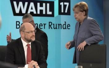Δύσκολη εξίσωση ο συνασπισμός στη Γερμανία